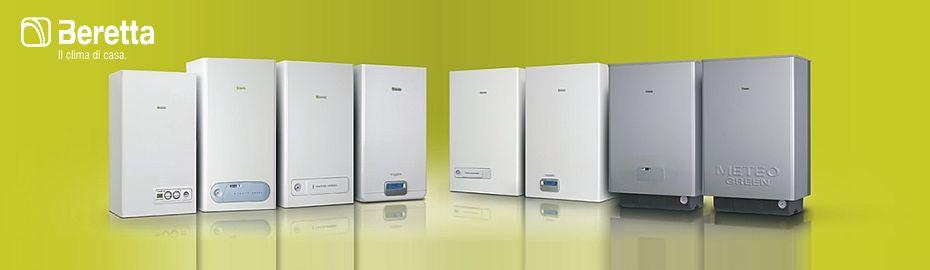 Caldaie a condensazione beretta prezzi e opinioni - Scaldabagno a condensazione prezzi ...